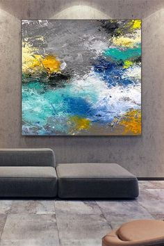 Clouds come floating into my life, no longer to carry rain or usher storm, but to add color to my sunset sky. ….................. . #abstractexpressionism #art #abstractart #acrylicpainting #abstract #abstractpainting #paintingoftheday #acryliconcanvas #handmadepainting #extralargewallart #artwatchers #artworks#canvasforsale #painting #paintingart#abstraction#Paintingonftheday#canvaspainting #artist Large Canvas Art, Large Artwork, Modern Artwork, Abstract Art, Abstract Expressionism, Extra Large Wall Art, Texture Art, Texture Painting, Watercolor Disney