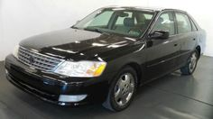 2003 Toyota Avalon XL, $5,995 - Cars.com