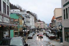 Juno, Alaska
