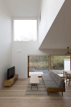 Japan Interior, Room Interior, Home Interior Design, Interior Styling, Interior Architecture, Interior Decorating, Modern Japanese Interior, Scandi Living Room, Natural Interior