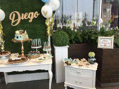 Diegos baby shower   CatchMyParty.com