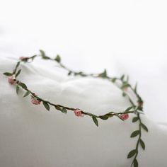 Coronas de flores para la primera comunión - Especial Primera Comunión - Especiales - Charhadas.com