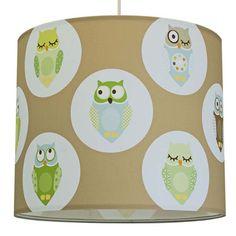 Pünktchen und Eulen/ Beige Anna Wand, Owl Lamp, Kids Collection, Baby Kind, Little Ones, Kids Room, Rugs, Beige, Nursery Ideas