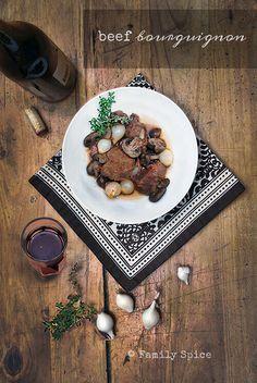 Cheap Gourmet: Beef