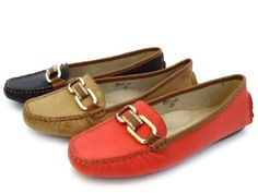Migato Moccasins Spring Summer 2012 Collection