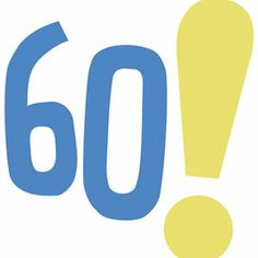 Woohoo! Luncheon - 60 60th Birthday, Company Logo, Logos, Logo