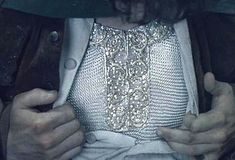 Bilbo's Mithril Shirt - Lord of the Rings Wiki