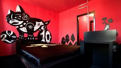 HOTEL FOX by eventlabs GmbH   Photo: diephotodesigner.de  Referenz eventlabs GmbH (HRB 79250 AG HH)