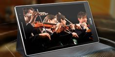 Gadget Ogling: A Speaker-Stuffed Tablet Case ~ Mobi Tribe, Android Apps News, Technology News, Smartphones News