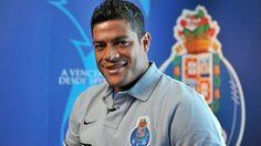 """FC Porto Noticias: HULK """"Quem sabe não volto?"""""""
