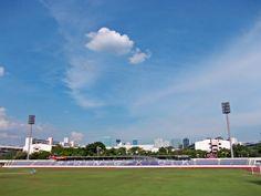 Thai-Japanese Stadium.