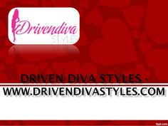Are you looking to grab some chic and fashionable dresses? If yes, then you need to visit Driven Diva Styles at http://www.drivendivastyles.com/ right away!