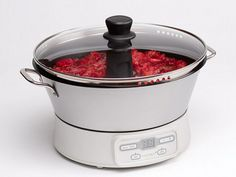 Strawberry Jam & Ball Jam Maker giveaway - The Idea Room