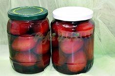 Compot natural de prune | Pofta Buna!