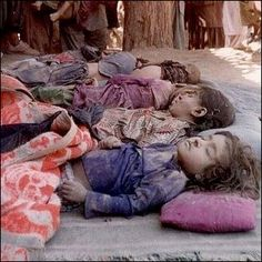 Terrorists affiliated with al-Nusra Front slaughters 120 children in Syria