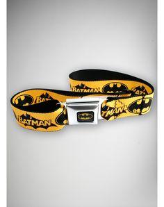 http://www.spencersonline.com/product/Bd-Batman-Yellow-Strap-Seatblt/