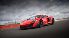 McLaren has truly entered its stride as one of the world's premier supercar manufacturers, and the 675LT is a strong statement of track day intent.