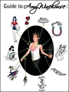 Amy Winehouse tattoo guide - Nesta página em http://mundodecinema.com/lista-festivais-de-cinema/ encontra dezenas de festivais de cinema credenciados que todos os anos concentram atenções dos cinéfilos em Portugal, Brasil e no Mundo.