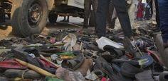 Ao menos 19 pessoas morrem pisoteadas em festa religiosa na Índia
