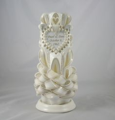 Holland House Candles - Love these!