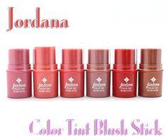 JORDANA Color Tint Creamy Blush Stick    eBay