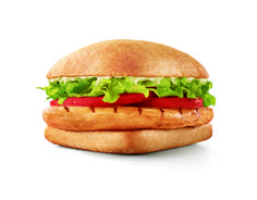 Sonic Sonic Restaurant, Restaurant Dishes, Restaurant Recipes, Fast Healthy Meals, Healthy Recipes, Cinnabon, Fast Food Chains, Elderflower, Salmon Burgers