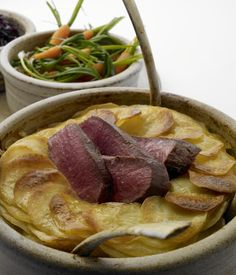 Nigel Haworth uses Lonk lamb when making this hotpot but if you can't get hold of the prized Lonk lamb, use the lamb from your best local butcher. This Lancashire hotpot recipe was cooked by Nigel Haworth on Great British Menu, winning him a spot in the final banquet menu.