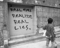 Real eyes! Realize!! Real Lies!!! ----------------------------------------------------- Hey!! its just all about Funny, Amazing, Teenaged, heartful laughs and wallpapers. And U may Find Them More on : http://funnyjokesandqoutes.blogspot.in