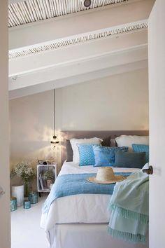Υπνοδωμάτια - KNOWHAUS Relax, Comforters, Beach House, Marie, Blanket, Furniture, Home Decor, Design, Bedrooms