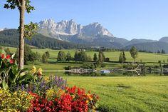 Going am Wilden Kaiser - Austria