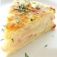 Lasagnes de pommes de terre à la crème - Préparation 20 min - Cuisson 1h10 - Ingrédients pour 6 personnes : 1,2 kg de pommes de terre à chair ferme pelées 150 g de saumon fumé 300 ml de crème fraîche 100 ml de lait écrémé 90 g de gruyère râpé