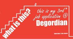 COOL potez: Pomozite Andreju da uhvati posao iz snova u Degordianu