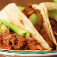 Tinga de Pollo From