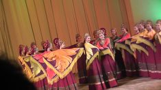 Березка-Осенний хоровод - КЗ им Чайковского-02 июля 2013 г.