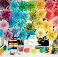 Image result for birthday decoration ideas