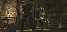 En esta oportunidad acaba de anunciar el lanzamiento de las dos últimas Resident Evil HD Remasters en un disco doble para usuarios de PlayStation 4 y Xbox One