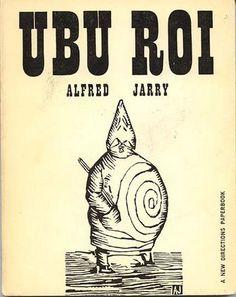 Alfred Jarry - Ubu Roi