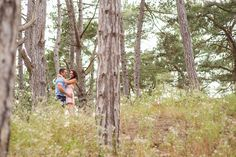 Wells-next-the-Sea, Norfolk engagement photo shoot. Forest. www.jameskphoto.co.uk