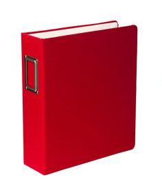 Red Handbook at @studio_calico