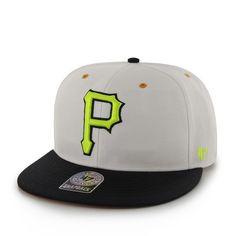 wholesale dealer 9cbdf 2d00e Pittsburgh Pirates Hat Pirate Hats, Pittsburgh Pirates, Snapback Hats, Mlb, Baseball  Hats