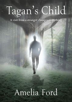 Claim a free copy of Tagan's Child - A Tagan Series Romantic Suspense (Book1)  #paranormal #instaFreebie