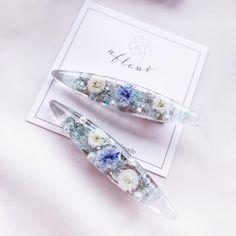Plastic Resin, Uv Resin, Resin Art, Shrink Plastic, Diy Accessories, Resin Crafts, Epoxy, Hair Pins, Diamond Earrings