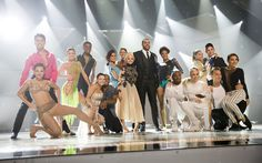 The Top 17 are ready to perform on 7/9/13! #sytycd