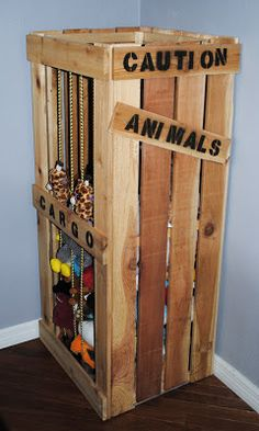Cargo Net Stuffed Animal Storage Places To Visit