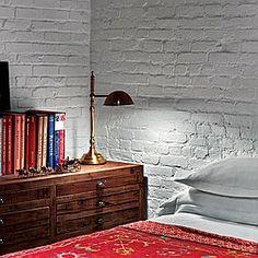 Mark Zeff Duplex | Projects | Interior Design