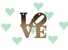 Buy this pendant: http://shpws.me/KMqr ................................................... #pendant #love #valentines
