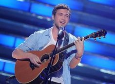 'American Idol' 2012 winner: Phillip Phillips defeats Jessica Sanchez