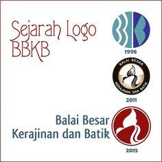 Sejarah Logo Balai Besar Kerajinan dan Batik #BBKB