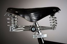 Vintage Electric Bicycles by Luca Agnelli 19