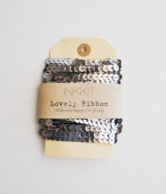 Lovely Ribbon